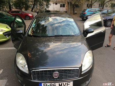 second-hand Fiat Linea 2008, 60000km, Euro 4, diesel