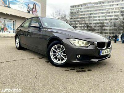 second-hand BMW 316 Seria 3 d