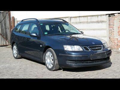 second-hand Saab 9-3 Tid - an 2006, 1.9 Tid