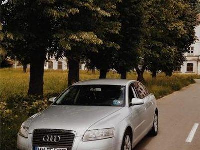 second-hand Audi A6 2.7 Quattro 2008
