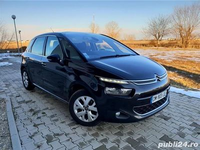 second-hand Citroën C4 Picasso an 2014,automatic,1.6 hdi