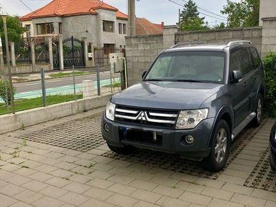 used Mitsubishi Pajero IV