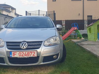 second-hand VW Golf V 2009 1.4 tsi 122cp Posibilitate RATE
