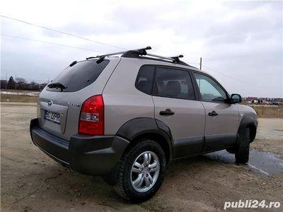 used Hyundai Tucson 2WD