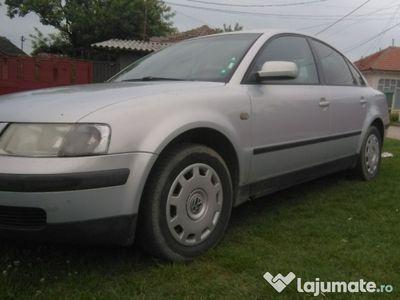 brugt VW Passat 1.9 Tdi