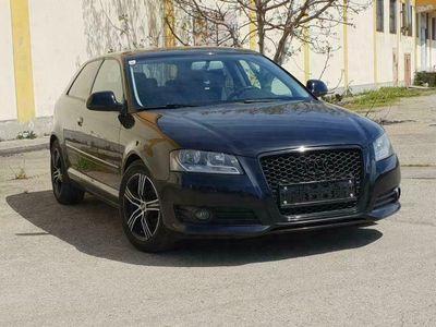 second-hand Audi A3 - an 2009, 1.9 Tdi (Diesel)