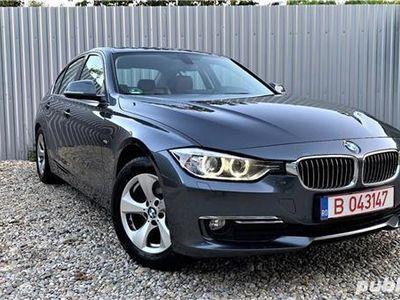 second-hand BMW 320 Seria