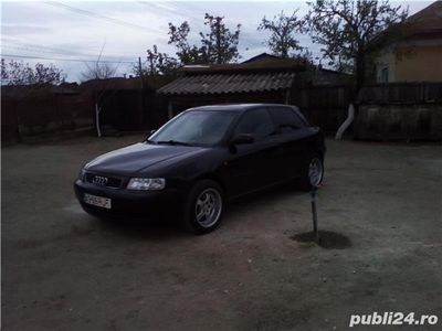 second-hand Audi A3 110 cai