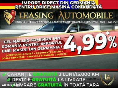 second-hand VW Arteon