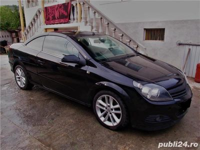 second-hand Opel Astra Cabriolet H TwinTop