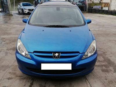 second-hand Peugeot 307 136 cp euro 4