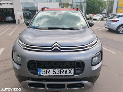 second-hand Citroën C3 Aircross 1.2
