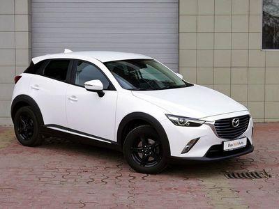 second-hand Mazda CX-3 CD105 Revolution