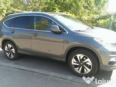 second-hand Honda CR-V in stare excelenta