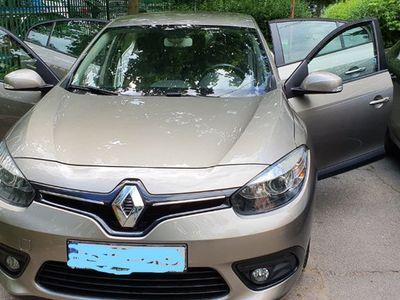 second-hand Renault Fluence Diesel an fabr 2016