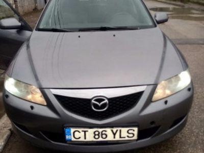 second-hand Mazda 6 acte valabile