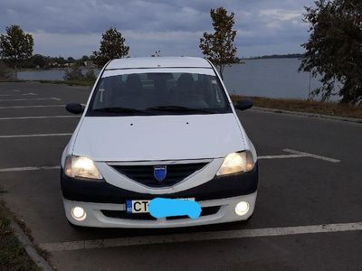 second-hand Dacia Logan 1199 eur.