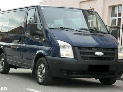 second-hand Ford Transit 9 LOCURI CLIMA INDIVIDUALA - an 2008, 2.2 Tdci