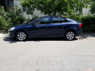 second-hand Volvo S60 Drive D3