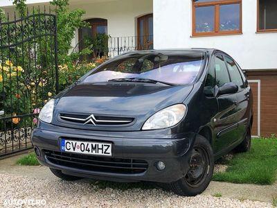 brugt Citroën Xsara Picasso