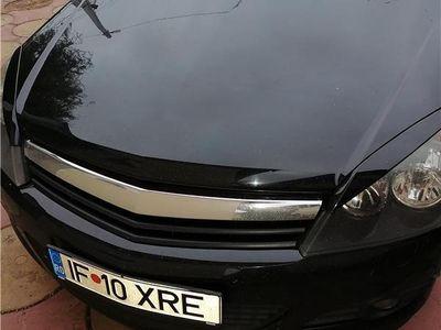 second-hand Opel Astra Cabriolet H Twin Top Decapotabila