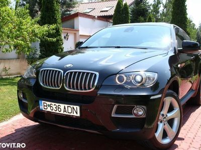 second-hand BMW X6