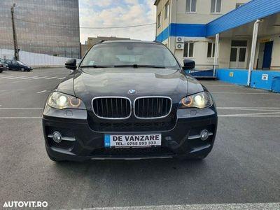 second-hand BMW X6