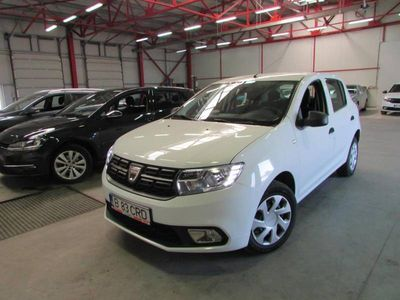 second-hand Dacia Sandero 1.0 Sce 73cp PLUS