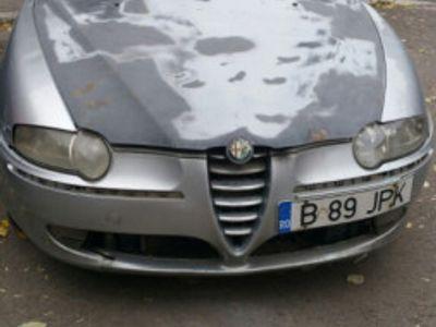 brugt Alfa Romeo 147 gtd