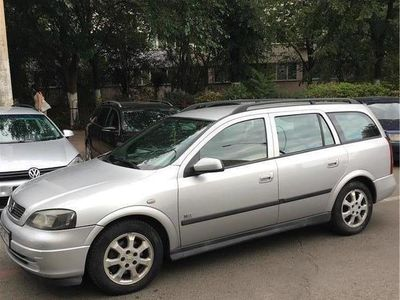 second-hand Opel Astra Caravan, NJoy, 2003