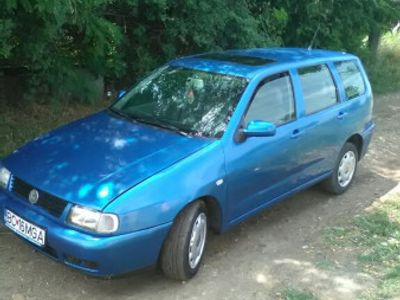 used VW Polo an 2000