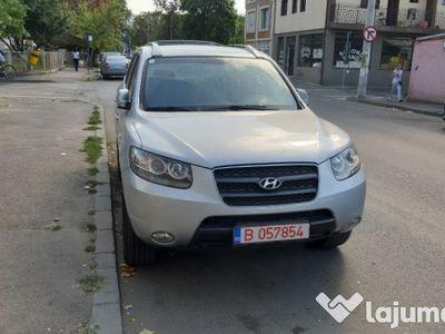 used Hyundai Santa Fe 2008