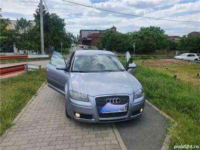 second-hand Audi A3 2.0 BKD, 140 cp