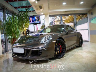 second-hand Porsche 911 din 2015