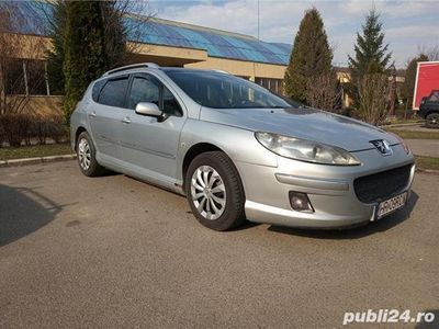second-hand Peugeot 407 SW 1.6 HDi