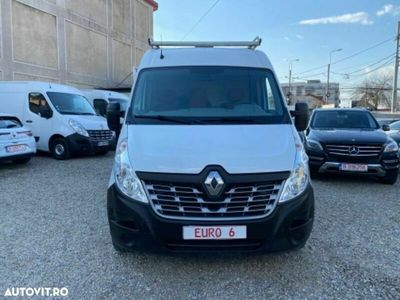 second-hand Renault Master 2.3
