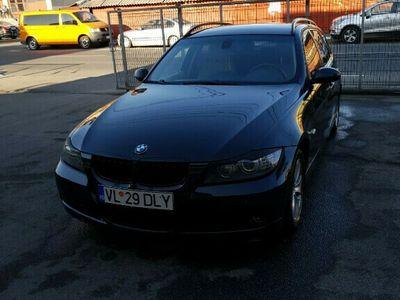 second-hand BMW 320 e 91