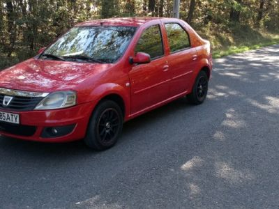 second-hand Dacia Logan 1.4 Gpl