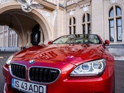 second-hand BMW M6