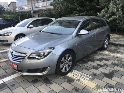 second-hand Opel Insignia 74000 km