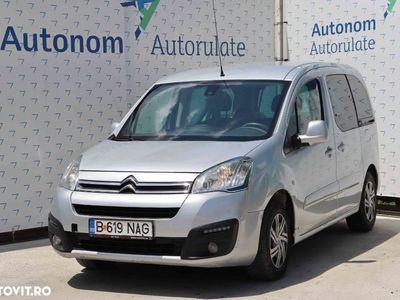 second-hand Citroën Berlingo 1.6
