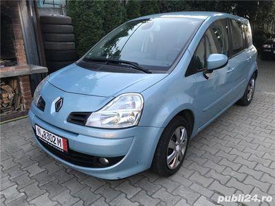 second-hand Renault Grand Modus