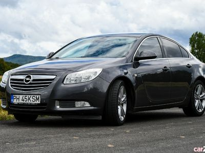second-hand Opel Insignia A