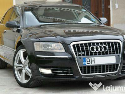 second-hand Audi A8 Quattro - an 2005, 3.0 Tdi (Diesel)