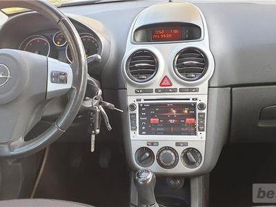 second-hand Opel Corsa OPC