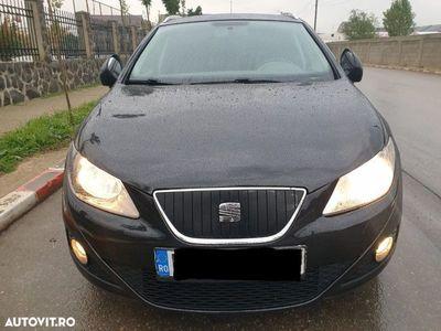 second-hand Seat Ibiza 1.2