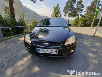 used Ford Focus 2