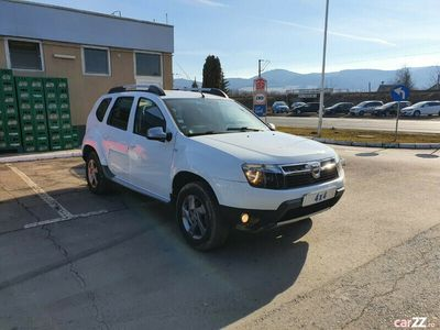 second-hand Dacia Duster 4×4 1.5 dci