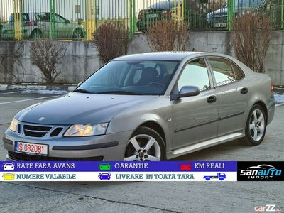 second-hand Saab 9-3 / 2004 / 1.8 / Rate fara avans / Garantie