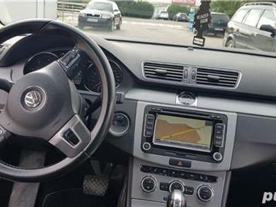 second-hand VW CC 2013